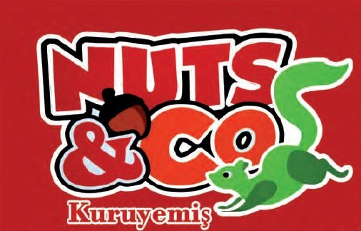 NUTS & Co Kuruyemis