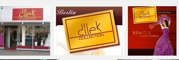Dilek Collection