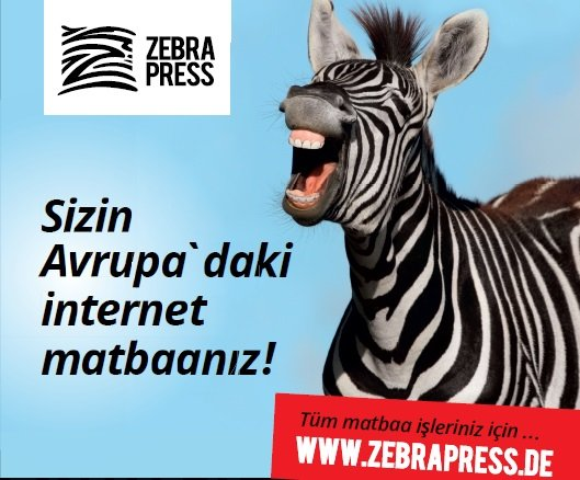 ZEBRA PRESS Druckerei  -  www.zebrapress.de - Zebrapress GmbH