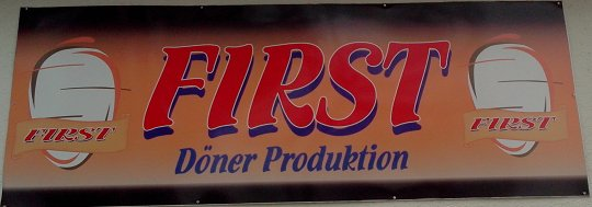 First Dönerproduktion GmbH