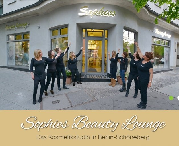Sophies Beauty Lounge - Berlin