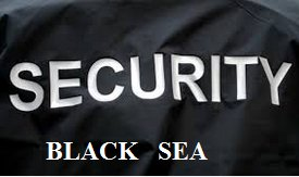 Ali Aydogan Black Sea Security