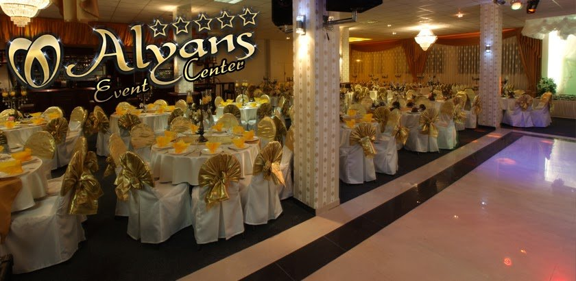ALYANS EVENT CENTER