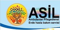 ASİL Ambulanter Pflegedienst GmbH